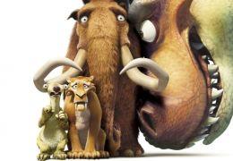 Ice Age 3 - Plakat