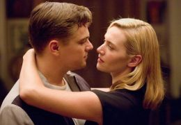 Kate Winslet und Leonardo DiCaprio
