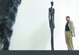 Alberto Giacometti – Die Augen am Horizont