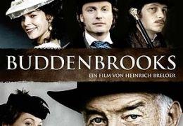 Buddenbrooks - Ein Geschäft von einiger Größe