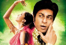 Om Shanti Om - Plakat 1
