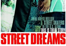 Street Dreams - Plakat
