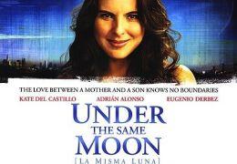La Misma Luna - Filmplakat