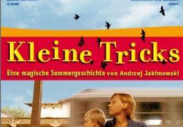 Kleine Tricks - Filmplakat