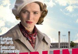 'Berlin 36' - Filmplakat