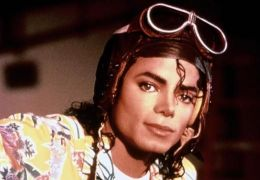 Michael Jackson in 'Moonwalker'