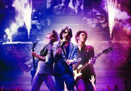 Jonas Brothers - Das ultimative 3D Konzerterlebnis...