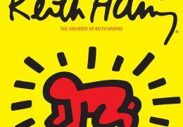 Keith Haring - Filmplakat