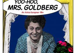 Yoo-Hoo, Mrs. Goldberg - Filmplakat