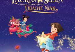 Lauras Stern und der geheimnisvolle Drache Nian -...lakat
