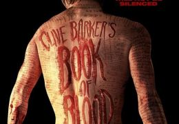 Book of Blood Poster