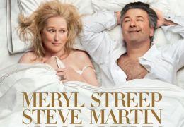 Meryl Streep und Steve Martin in 'Wenn Liebe so...wäre'