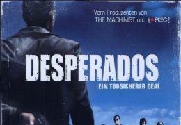 desperados - plakat