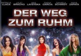 Der Weg zum Ruhm - DVD Cover