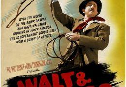 Walt and El Grupo - Plakat