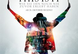 Michael Jackson's This Is It - Hauptplakat