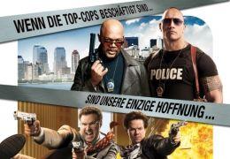 'Die etwas anderen Cops' - Plakat