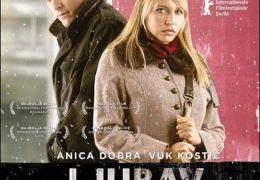 'Liebe und andere Verbrechen' Poster