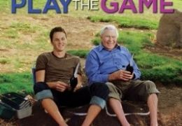 Play the Game - US Plakat