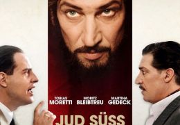 'Jud Süß - Film ohne Gewissen' Filmplakat