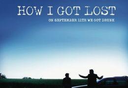 How I Got Lost - US Plakat