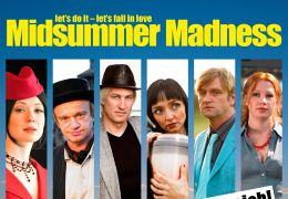 Midsummer Madness - Plakat