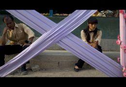 Magaly Solier und Marino Ballón in 'Eine Perle Ewigkeit'