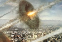 World Invasion: Battle Los Angeles - Hauptplakat