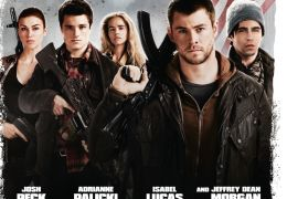 Red Dawn - Hauptplakat