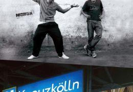 Kreuzkölln - Plakat