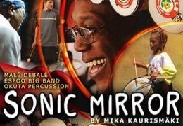 'Sonic Mirror'