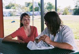 Coley Canpany und Barlow Jacobs in 'Shotgun Stories'