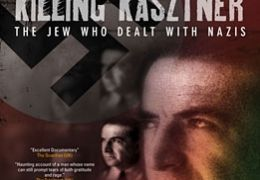 Killing Kasztner