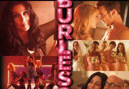 Burlesque - Hauptplakat
