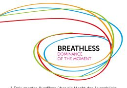 Breathless - Dominance of the Moment - Poster
