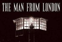 Der Mann aus London - Poster