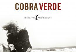 Cobra Verde - Hauptplakat