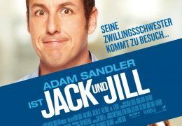 Jack und Jill- Hauptplakat