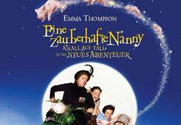 Eine zauberhafte Nanny - Knall auf Fall ein neues Abenteuer