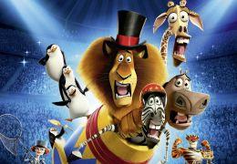 Madagascar 3: Flucht durch Europa