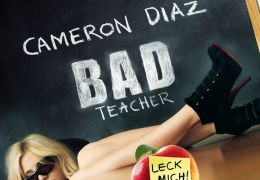 Bad Teacher - Hauptplakat