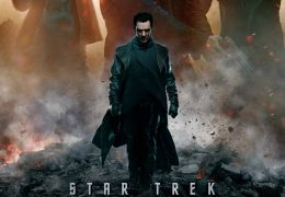 Star Trek Into Darkness - Plakat