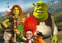 'Für Immer Shrek'