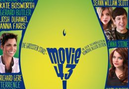Movie 43 - Hauptplakat