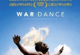 War Dance - Plakat