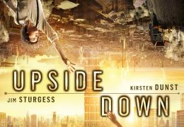 Upside Down - Hauptplakat