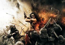 Conan - Hauptplakat