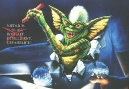 Gremlins - Kleine Monster Filmplakat