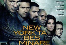 5 Minarette in New York
