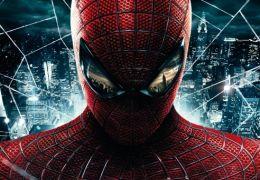 The Amazing Spider-Man - Hauptplakat